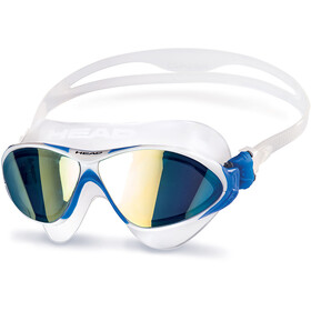Head Horizon Mirrored Goggle/Mask CLWBLBL